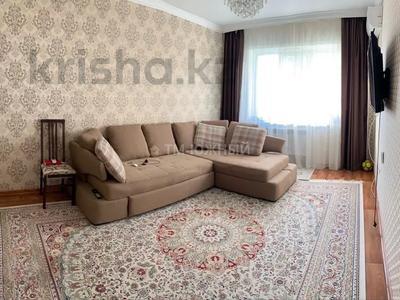 2-комнатная квартира, 56 м², 5/9 этаж, мкр Жетысу-2, Саина — Улугбека (Домостроительная) за 19.5 млн 〒 в Алматы, Ауэзовский р-н