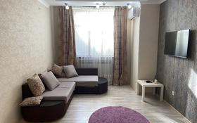 1-комнатная квартира, 50 м², 6/14 этаж помесячно, 17-й мкр 7 за 150 000 〒 в Актау, 17-й мкр