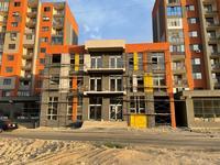 Здание, площадью 1731 м², Сакен Жунисова 2/36 за 727 млн 〒 в Алматы