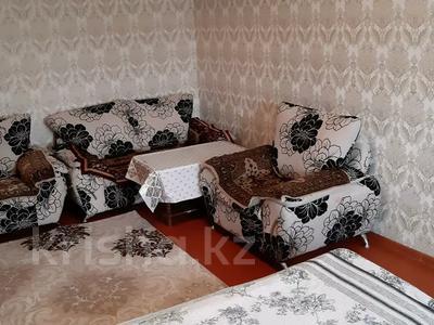 2-комнатная квартира, 42 м², 4/5 этаж посуточно, Бегим ана 11 — Кооперативная за 5 000 〒 в