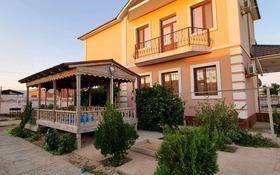 6-комнатный дом, 400 м², 12 сот., 3 квартал за 50 млн 〒 в С.шапагатовой