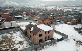 8-комнатный дом, 350 м², 12 сот., Сартай Бурашева за 35 млн 〒 в Каскелене