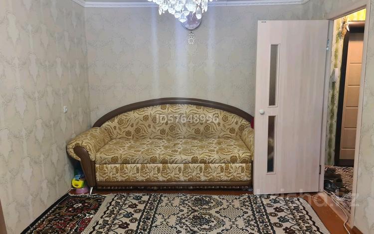 1-комнатная квартира, 34 м², 2/5 этаж, 50 лет Октября 17 — Ленина за 4.4 млн 〒 в Рудном