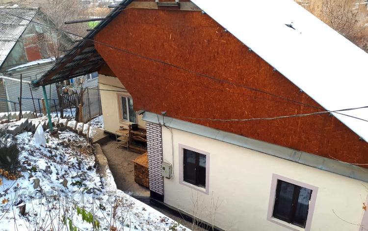 3-комнатный дом, 67.5 м², 7 сот., Костромская 70 за ~ 18.5 млн 〒 в Алматы, Турксибский р-н