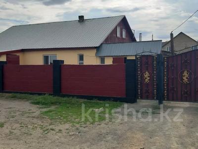 3-комнатный дом, 120 м², 10 сот., Кулаш Байсеитова 14 — улица центральная за 12 млн 〒 в Ильинке