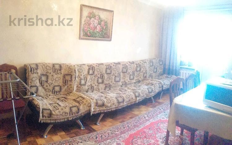 4-комнатная квартира, 72.4 м², 4/4 этаж, улица Орманова 49 за 18.3 млн 〒 в Талдыкоргане