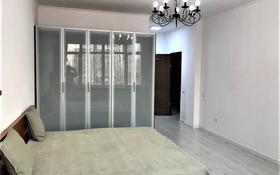 4-комнатная квартира, 146 м², 2/9 этаж помесячно, Мендикулова 105 — Жолдасбекова за 600 000 〒 в Алматы, Медеуский р-н