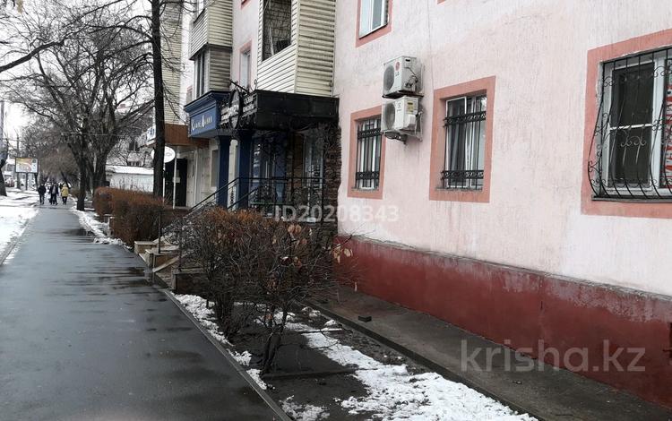 Офис площадью 87 м², Тимирязева 59 — Манаса за 330 000 〒 в Алматы, Бостандыкский р-н