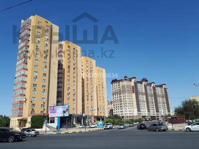 1-комнатная квартира, 66.8 м², 16/17 этаж, 17-й мкр 23 — Дукат за ~ 20 млн 〒 в Актау, 17-й мкр