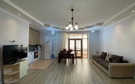 2-комнатная квартира, 90 м², 2/16 этаж помесячно, Кайыргали Смагулова 56А за 250 000 〒 в Атырау