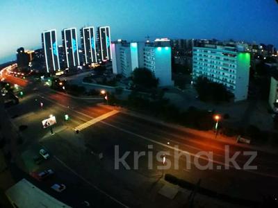 3-комнатная квартира, 120 м², 10/11 этаж посуточно, 15-й мкр 56 за 14 000 〒 в Актау, 15-й мкр — фото 6