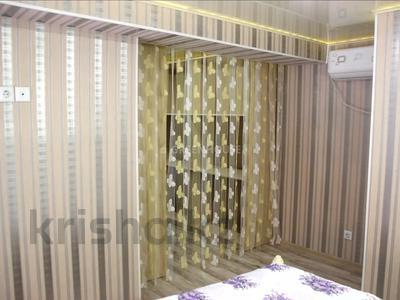 3-комнатная квартира, 120 м², 10/11 этаж посуточно, 15-й мкр 56 за 14 000 〒 в Актау, 15-й мкр — фото 25