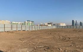 Участок 53 сотки, проспект Туран — Сыганак за 257 млн 〒 в Нур-Султане (Астана), Есиль р-н