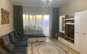 2-комнатная квартира, 73 м², 4/12 этаж помесячно, Туран 56 за 200 000 〒 в Нур-Султане (Астане)