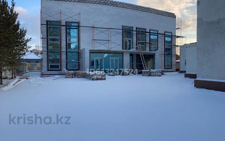 Здание, Майлина 20/9 — Жумабаева площадью 900 м² за 4 000 〒 в Нур-Султане (Астана)