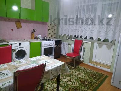 1-комнатная квартира, 35 м², 1/5 этаж посуточно, 18 микрорайон за 5 000 〒 в Капчагае