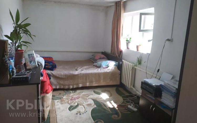 2-комнатный дом, 60 м², 4 сот., Караш батыра 47а — Момушулы за 12 млн 〒 в Узынагаш