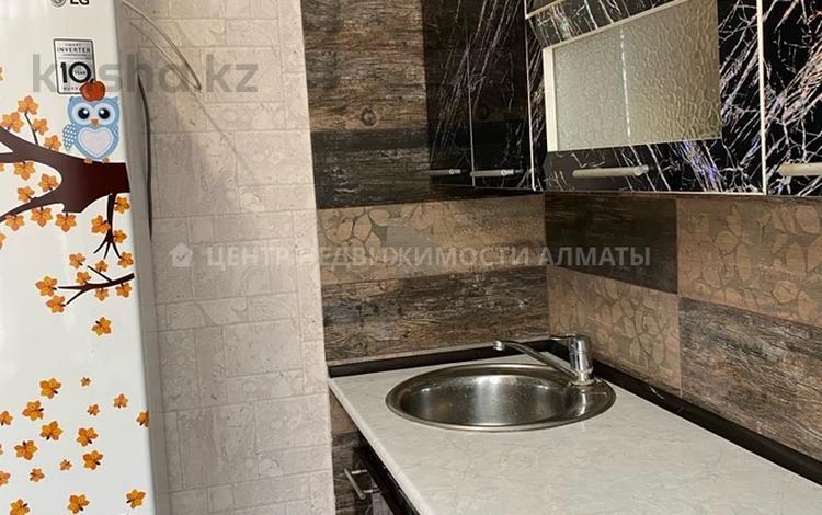 2-комнатная квартира, 45 м², 3/4 этаж помесячно, мкр №6, Мкр 6 14 — Абая за 120 000 〒 в Алматы, Ауэзовский р-н
