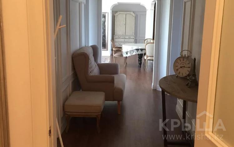 5-комнатная квартира, 253 м², 29 этаж помесячно, Ахмета Байтурсынова 9 за 1.2 млн 〒 в Нур-Султане (Астана), Алматы р-н