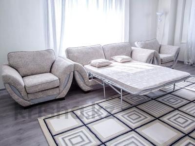 2-комнатная квартира, 80 м², 10/18 этаж посуточно, Кулманова 1Б за 13 000 〒 в Атырау — фото 14