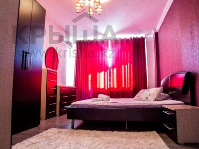 2-комнатная квартира, 80 м², 10/18 этаж посуточно, Кулманова 1Б за 13 000 〒 в Атырау — фото 8