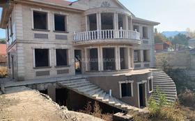 8-комнатный дом, 600 м², 33 сот., Кенесары Хана — Аскарова Асанбая за 280 млн 〒 в Алматы