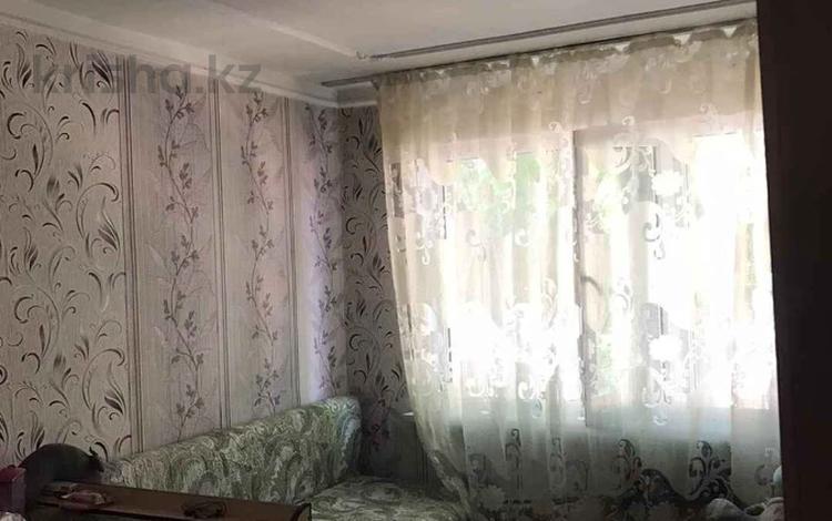 1-комнатная квартира, 14 м², 1/2 этаж, Наурызбайский р-н, мкр Калкаман-1 за 4.5 млн 〒 в Алматы, Наурызбайский р-н