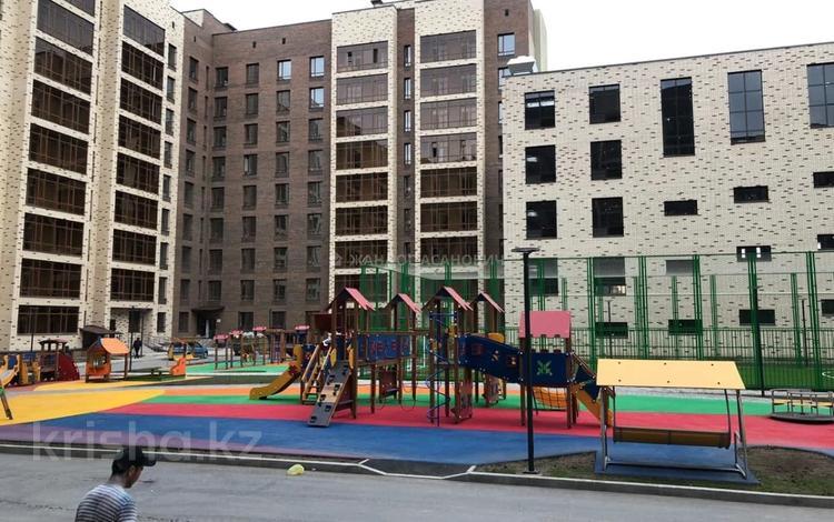 1-комнатная квартира, 40 м², 4/9 этаж, 22-4 за ~ 14.4 млн 〒 в Нур-Султане (Астана), Есиль р-н