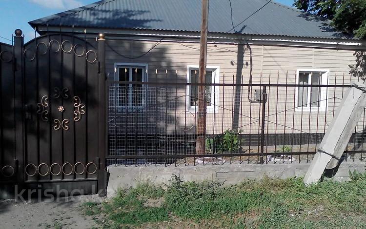 3-комнатный дом, 84 м², 8 сот., Акмолинская 48 — Пожарная за 9.5 млн 〒 в Семее