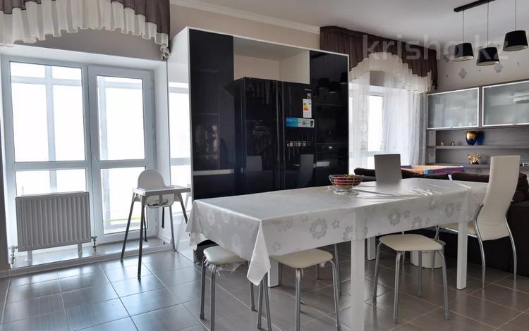 5-комнатная квартира, 131 м², 3/4 этаж, Нурлы за 42 млн 〒 в Нур-Султане (Астана), Алматы р-н