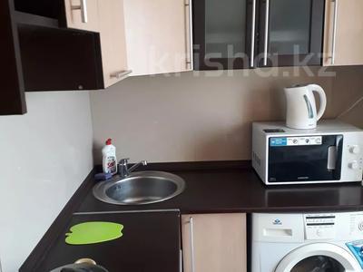 1-комнатная квартира, 32 м², 5/5 этаж посуточно, Астана 32\1 — Дзержинского за 6 000 〒 в Усть-Каменогорске