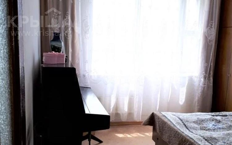 3-комнатная квартира, 62 м², 1/5 этаж, мкр Орбита-2, Аль-Фараби проспект — Мустафина за 28.5 млн 〒 в Алматы, Бостандыкский р-н