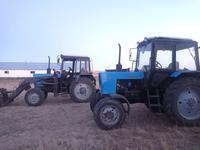 Действующий бизнес Фермерское хозяйство за 120 млн 〒 в Карагандинской обл., Акбастау