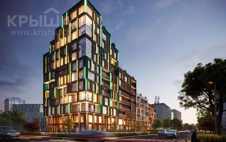 3-комнатная квартира, 86.5 м², 4/6 этаж, 14-й мкр стр. 18/2 за 51.1 млн 〒 в Актау, 14-й мкр