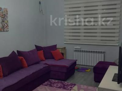 2-комнатная квартира, 58 м², 4/9 этаж, проспект Улы Дала 25 за 25 млн 〒 в Нур-Султане (Астана), Есильский р-н — фото 6