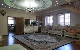 5-комнатный дом, 252 м², 8 сот., мкр Шугыла за 88 млн 〒 в Алматы, Наурызбайский р-н