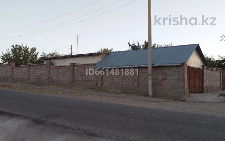 5-комнатный дом, 100 м², 10 сот., Нұртас Оңдасынов көшесі за 8.5 млн 〒 в Шардара