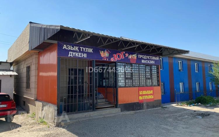 Магазин площадью 200 м², мкр Шугыла 74 за 40 млн 〒 в Алматы, Наурызбайский р-н