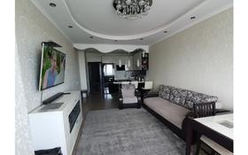 3-комнатная квартира, 102.4 м², 12/15 этаж, Навои 208/1 — Торайгырова за 60 млн 〒 в Алматы, Бостандыкский р-н