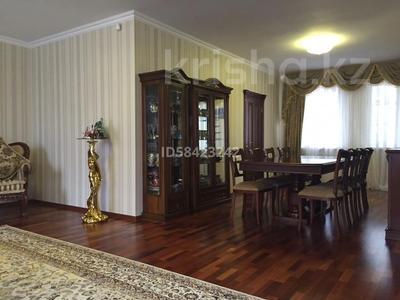 7-комнатный дом, 250 м², 7.5 сот., Крупская — Мкр Каспий за 105 млн 〒 в Атырау — фото 9