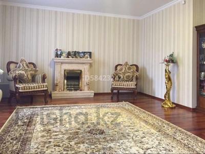 7-комнатный дом, 250 м², 7.5 сот., Крупская — Мкр Каспий за 105 млн 〒 в Атырау — фото 10