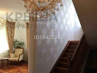 7-комнатный дом, 250 м², 7.5 сот., Крупская — Мкр Каспий за 105 млн 〒 в Атырау — фото 12