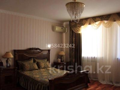7-комнатный дом, 250 м², 7.5 сот., Крупская — Мкр Каспий за 105 млн 〒 в Атырау — фото 15