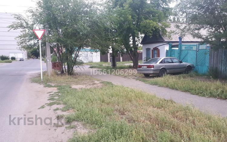3-комнатный дом, 70 м², 5 сот., Сименченко 24 — Сименченко-теплова за 12 млн 〒 в Павлодаре