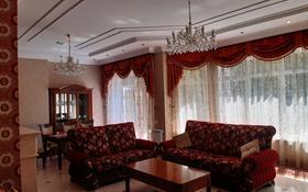 5-комнатный дом помесячно, 350 м², 5 сот., мкр Мирас, Аскарова — Садыкова за 1.2 млн 〒 в Алматы, Бостандыкский р-н