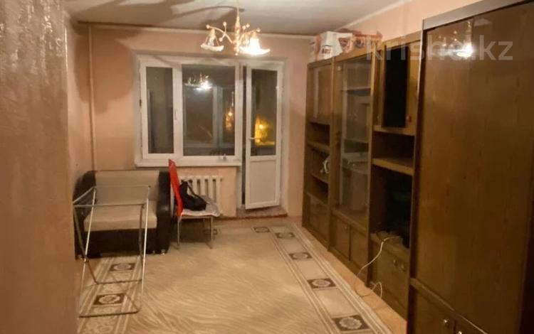 1-комнатная квартира, 37 м², 3 этаж, Кажымукана — 5926610 за 12.4 млн 〒 в Нур-Султане (Астане), Алматы р-н