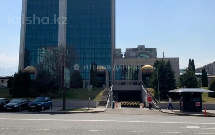 Офис площадью 1296 м², Мкр Самал-2, Жолдасбекова 97 за 6 млн 〒 в Алматы, Медеуский р-н
