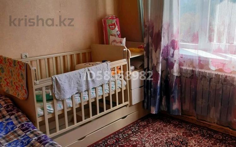 2-комнатная квартира, 55 м², 5/5 этаж помесячно, мкр Жетысу-1, Момышулы 41 — Абая за 120 000 〒 в Алматы, Ауэзовский р-н
