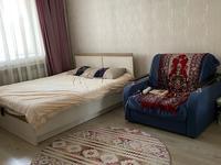 4-комнатная квартира, 100 м², 2/5 этаж на длительный срок, Мангилик 16 — Найманбаева за 140 000 〒 в Семее