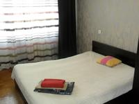 2-комнатная квартира, 56 м², 3/5 этаж посуточно, Михаэлиса 16 за 8 000 〒 в Усть-Каменогорске